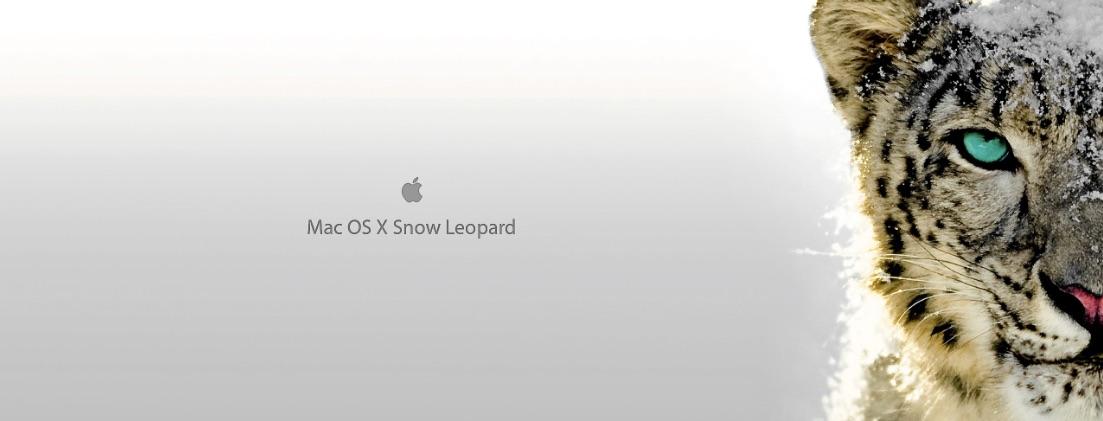 mac os x 10 6 snow leopard entrance exit. Black Bedroom Furniture Sets. Home Design Ideas