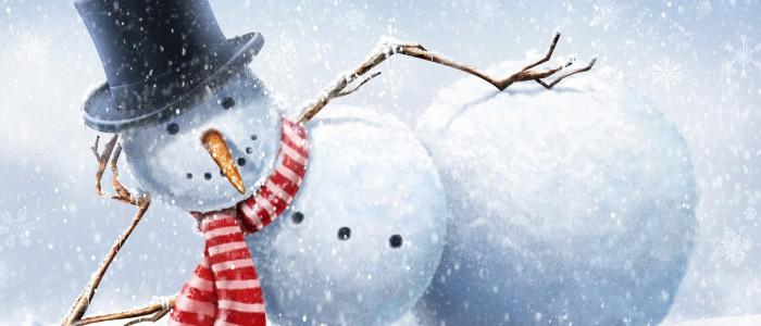 snowman-wallpaper-7