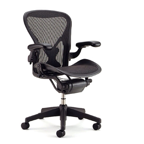 Aeron-Chair@Herman Miller