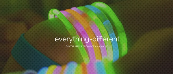 everything-different