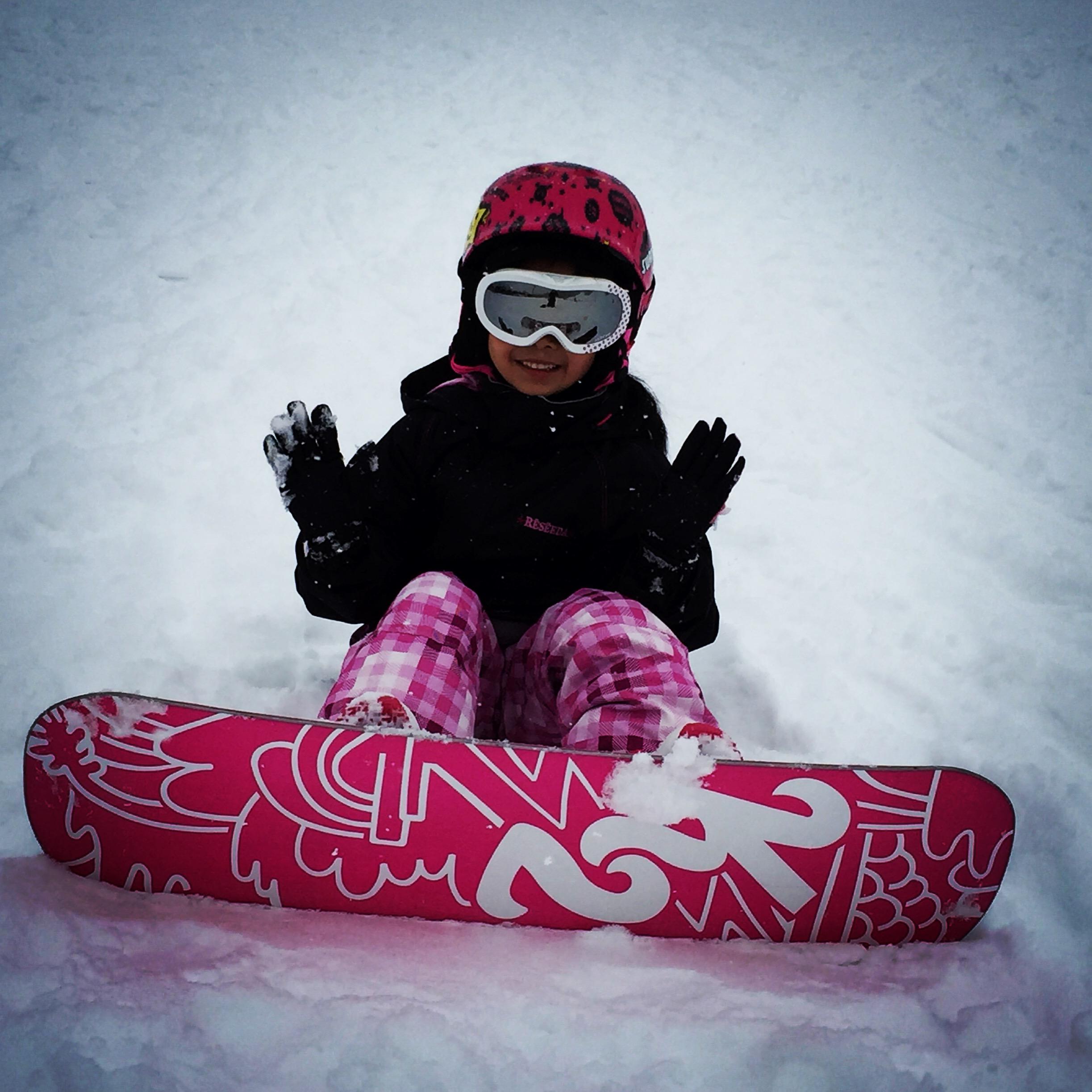 Akari_Snowboard