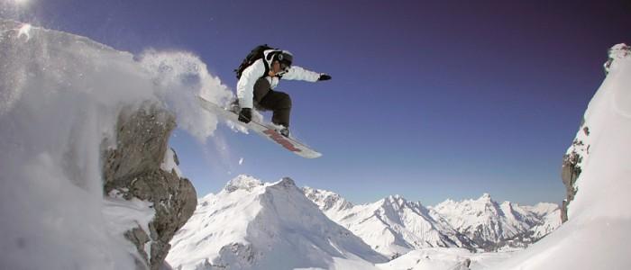 snowboard-freerider
