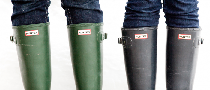 Hunter-Boots-Blooming