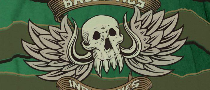 Ballistics logo